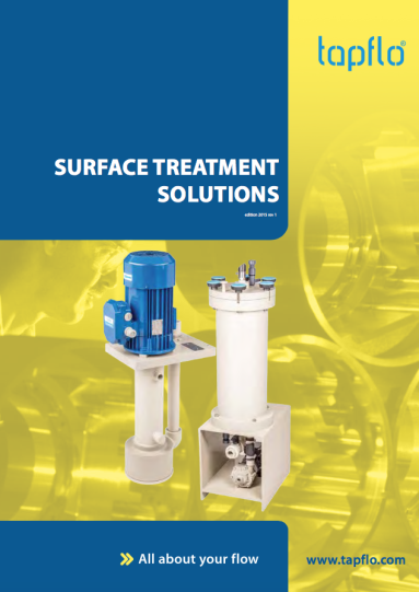 Surface treatment systems