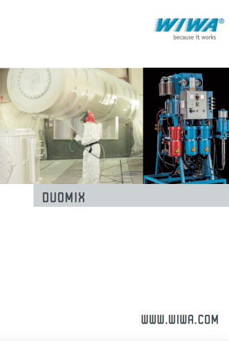 Duomix 230 and 333