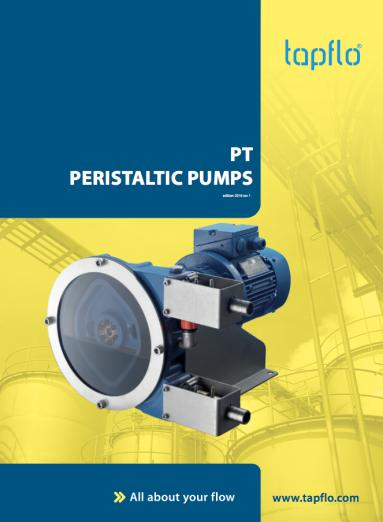 PT hose pumps