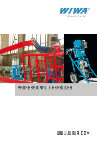 Professional and Herkules