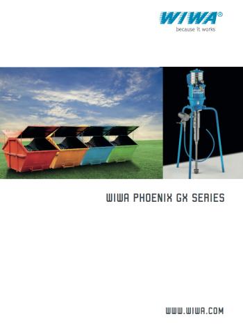 Phoenix GX (New)