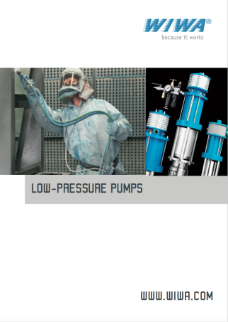 Transfer and feed pumps