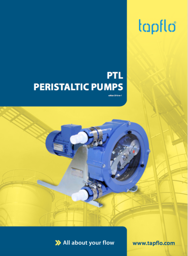 PTL hose pumps
