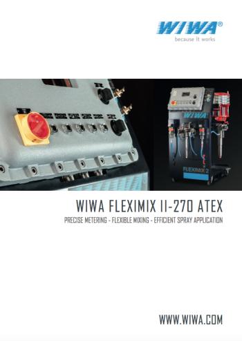 ایرلس دوجزیی فلکسی میکس ۲۷۰(جدید)