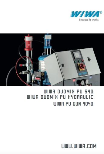 Duomix PU (General)