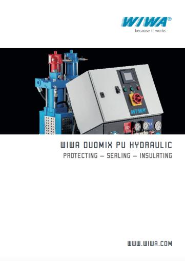 Duomix PU Hydraulic