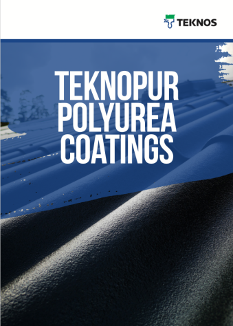 Polyurea coatings